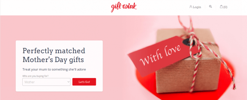 How Gift Wink plans to end the scourge of crap birthday presents forever
