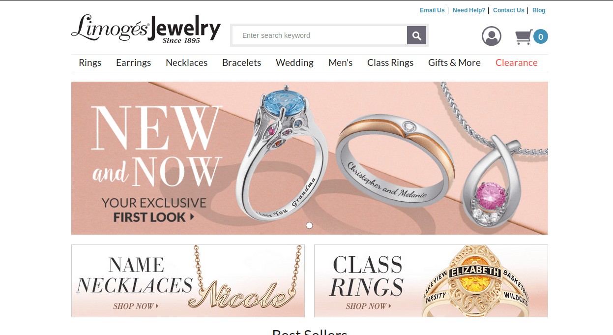 Jewelry site accidentally leaks personal details (and plaintext ...