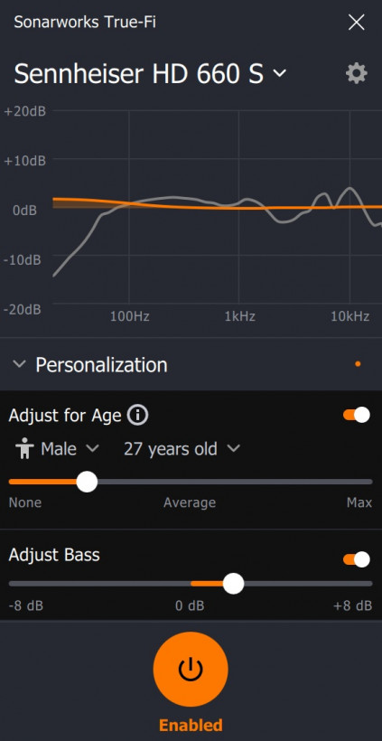 This app makes your headphones sound like a pro recording studio