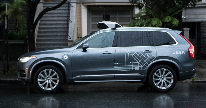 Uber's off the hook for its self-driving car's fatal accident — but what about human drivers? ...
