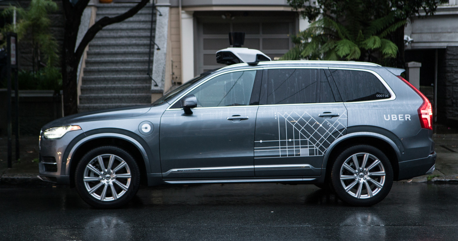 Uber's self-driving car may not have been at fault for killing a pedestrian