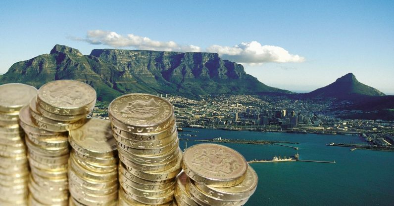 South Africa has an untouched $10M fund for internet accessibility