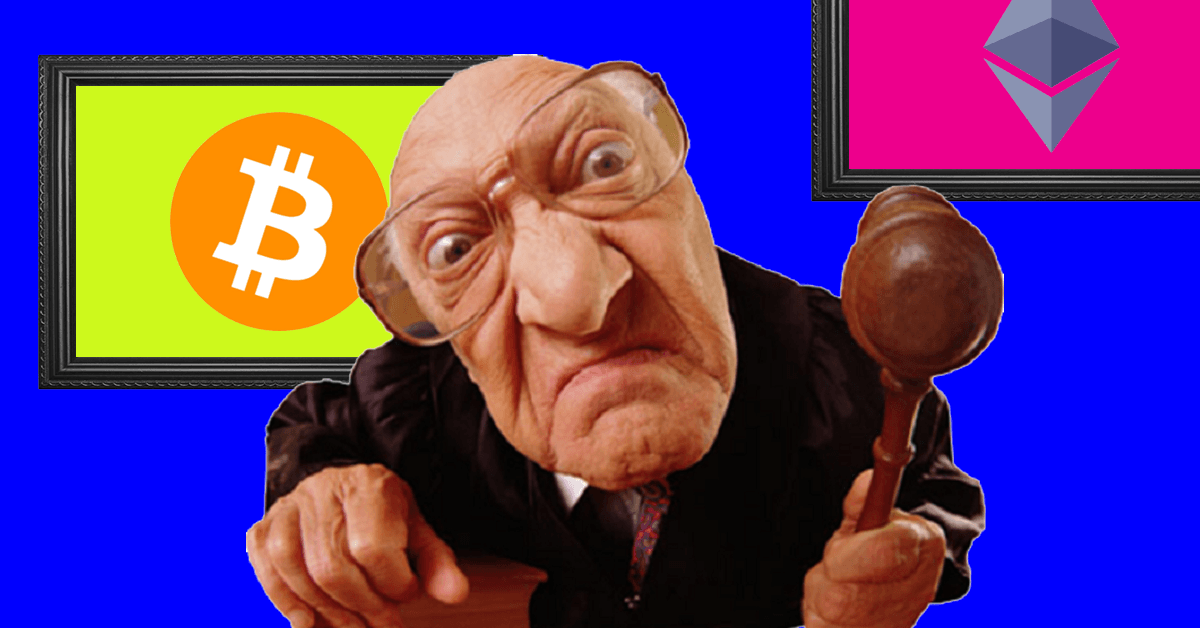 Dutch central bank has new rules for crypto, says it's 'vulnerable to financial crime'