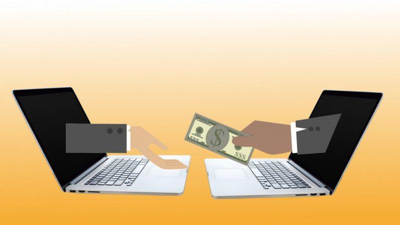 This serial entrepreneur wants to disrupt peer-to-peer lending, using blockchain