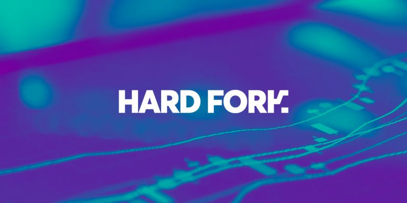 TNW is launching Hard Fork: A blog all about blockchain and cryptocurrency