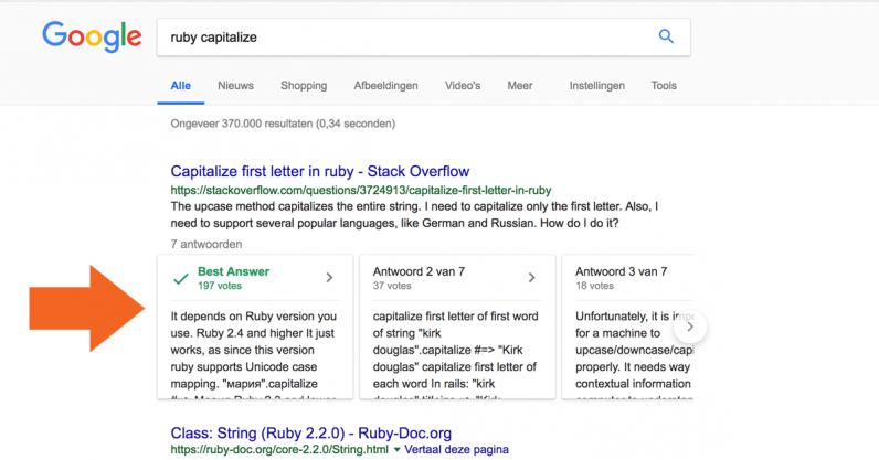google, stackoverflow, stack overflow