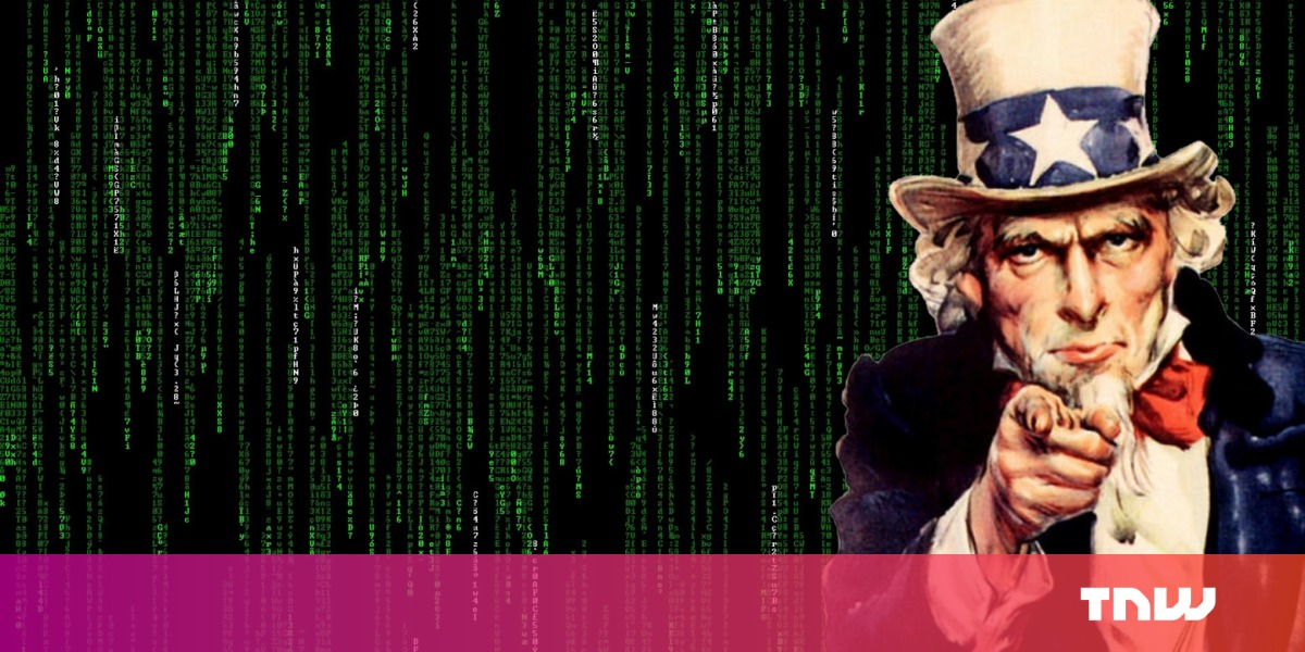 photo image The US military could begin drafting 40-year-old hackers