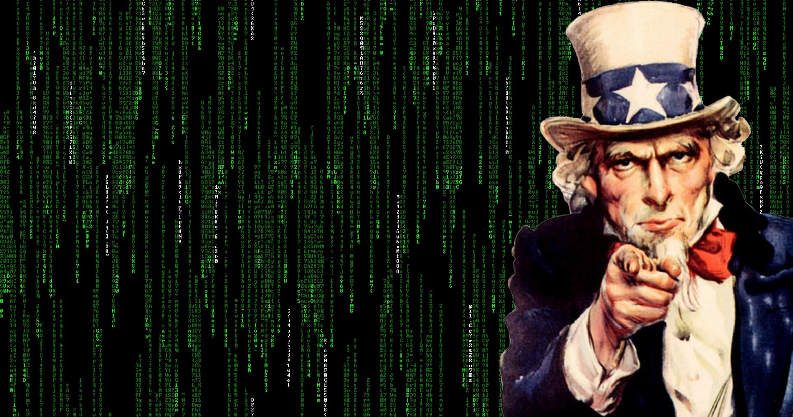 The US military could begin drafting 40-year-old hackers