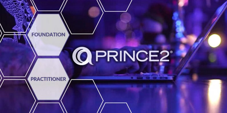 PRINCE2 will have you leading and managing any project like a boss for only $19