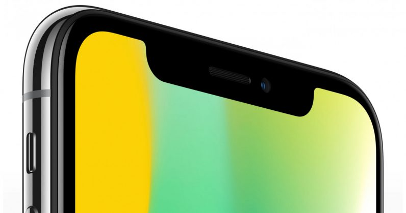 more photos 75c11 5365f Android devices should skip the iPhone X notch, not embrace it