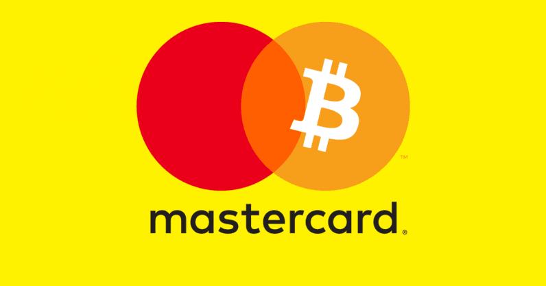 Mastercard will support cryptocurrencies  as long as theyre backed by governments
