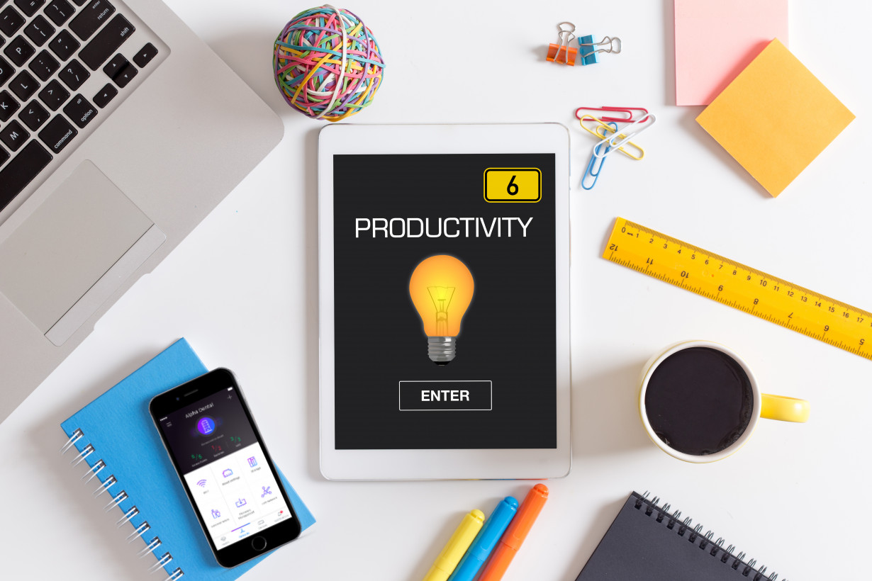 6 productivity hacks to become better at IT — fast