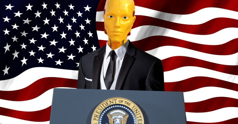 The case for an artificially intelligent POTUS