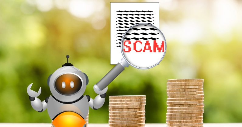 Researchers tap AI in the fight against ICO scams