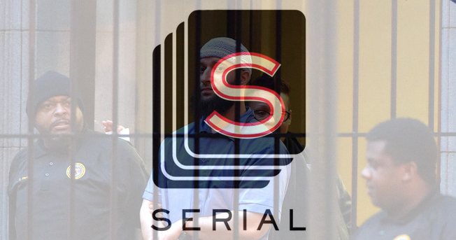 'Serial' podcast's Syed granted a new trial after winning appeal