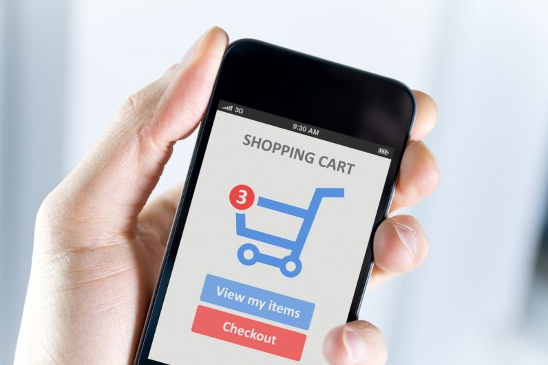 Mobile commerce tech trends to keep your eye on