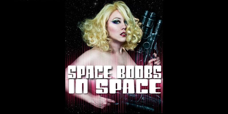 Space Boobs In Space is the best thing on Prime Video