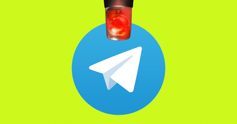 Telegram's updated privacy terms make it unsafe for terrorists – but what about the rest of us?