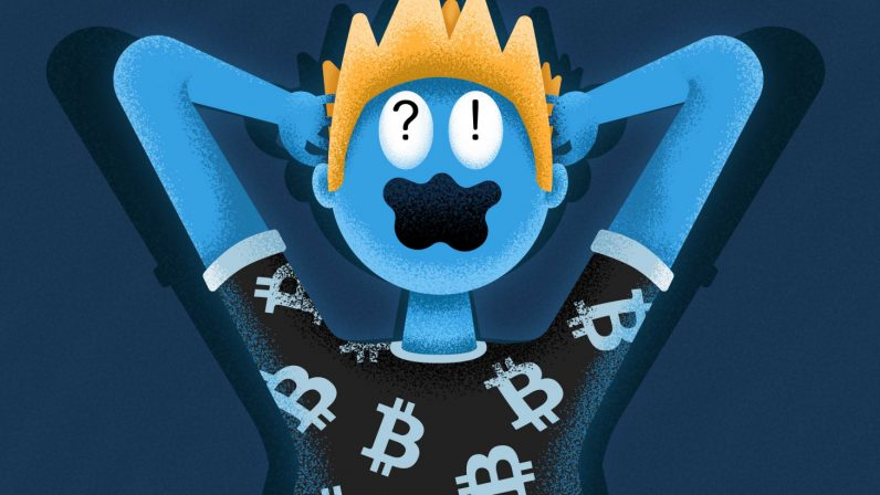 How to save your cryptocurrency from yourself and others (because the world is bleak and you're ...