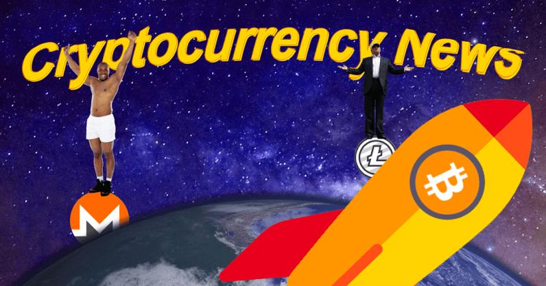 Hasil gambar untuk cryptocurrency news