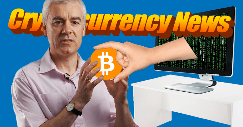 Cryptocurrency News March 21 – bug edition