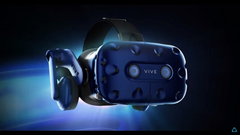 HTCs $799 Vive Pro is now available for preorder
