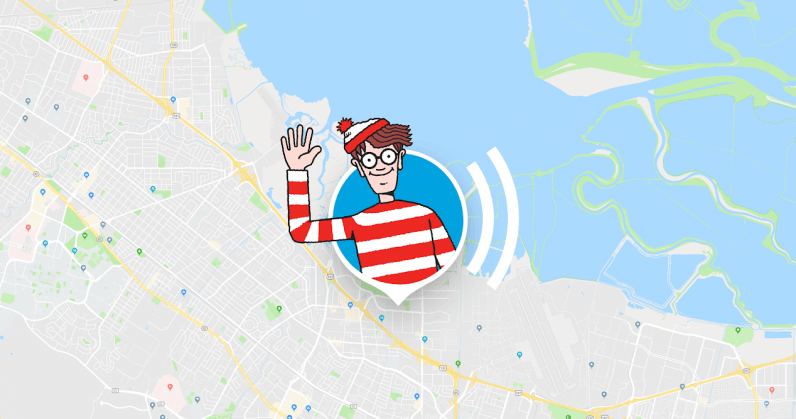 New Google Maps mini-game makes finding Waldo easier than ever