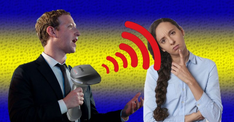 Should Facebook still be working on a mind-reading device?