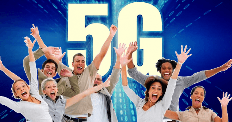 Image result for 5g victory
