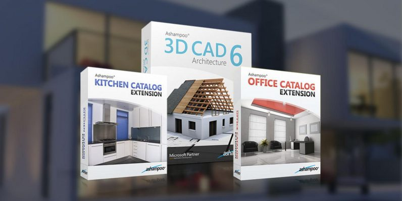 Design your dream home or office renovation in beautiful digital detail for only $19.99