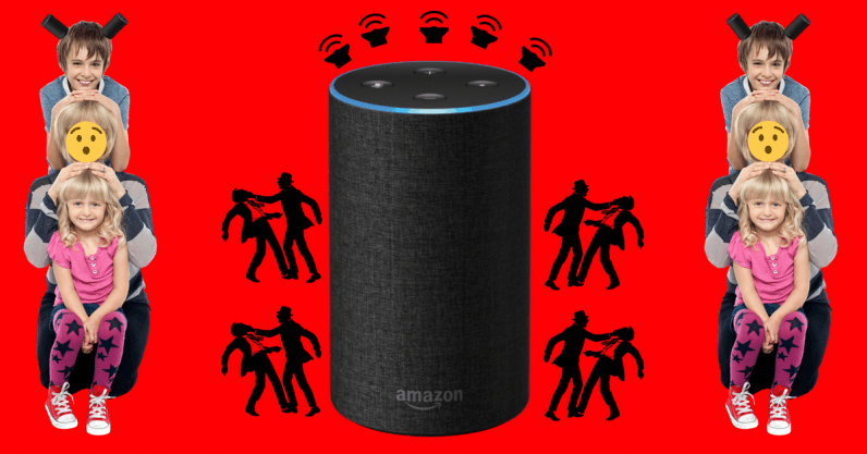 7 childish tips for abusing Alexa Announcements