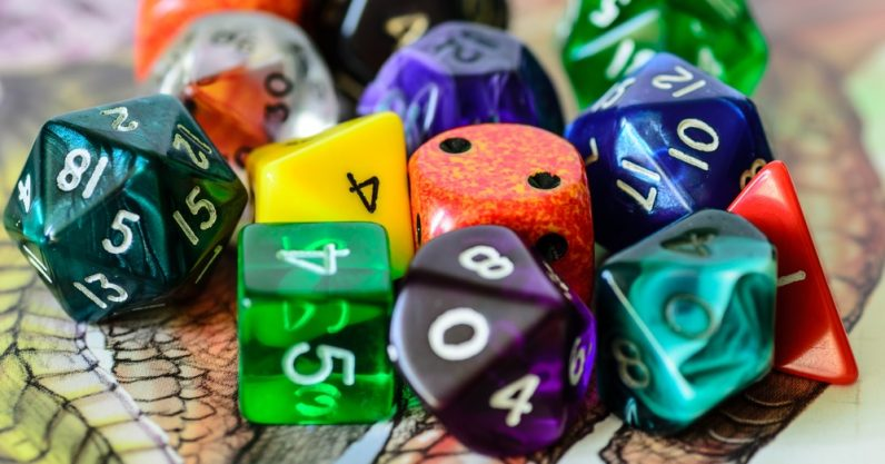 Dungeons & Dragons co-creator's unpublished works to become video games