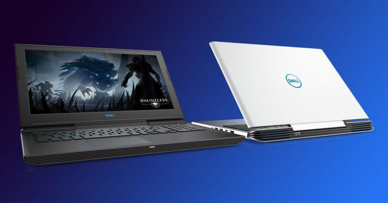Dell's new laptops are for gamers who don't want to pay the