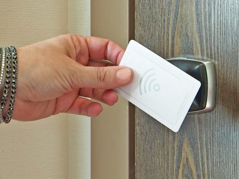 Hackers find devious way to break into hotel rooms