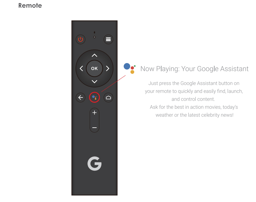 Google's new Chromecast-like Android TV Device Spotted In FCC Filing