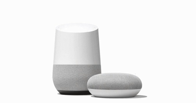 Google's Home smart speakers arrive in India at last