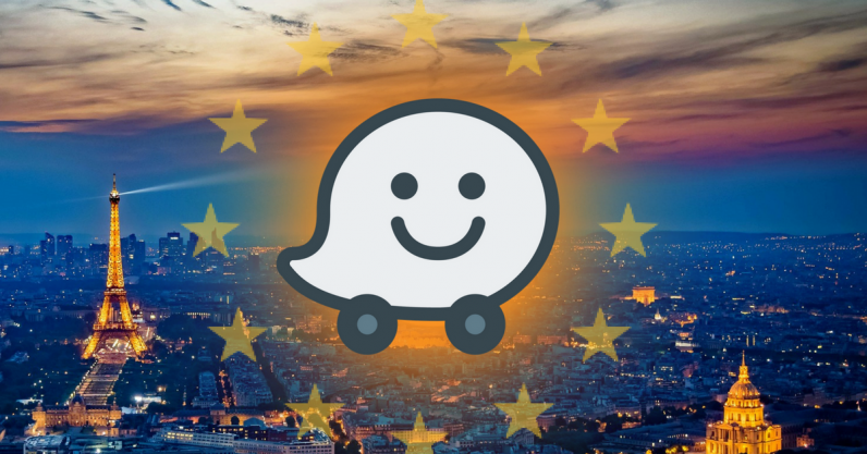 How Google's Waze crowdsourced traffic data to save lives across Europe