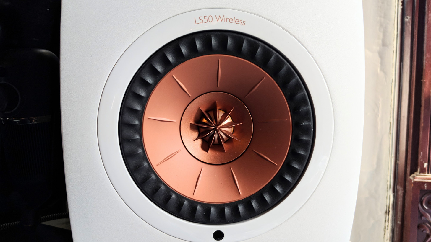 Review: KEF's LS50W are the best gateway to the world of hi-fi speakers