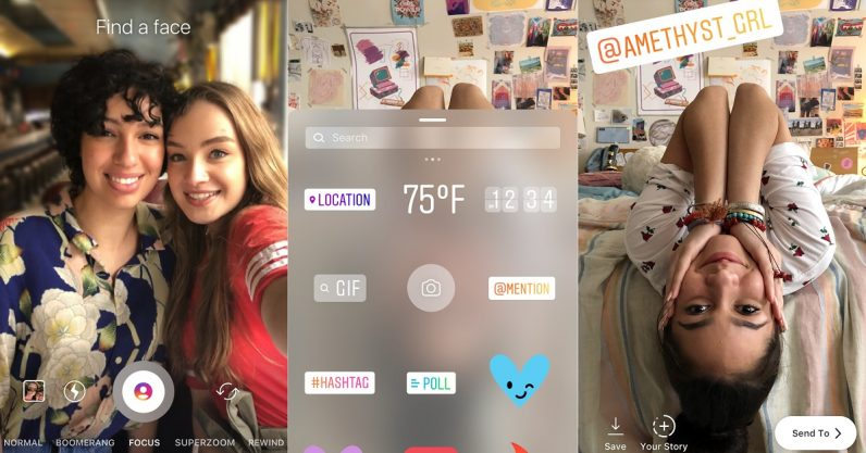 Instagram's new Focus tool brings portrait mode to most iPhones and some Androids