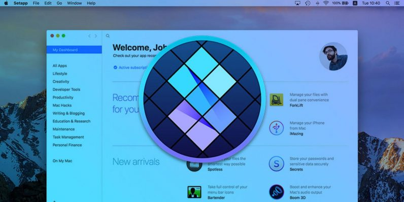 The Almost Best Collection Of Apps And >> Setapp Offers Top Quality Mac Apps For One Single Price
