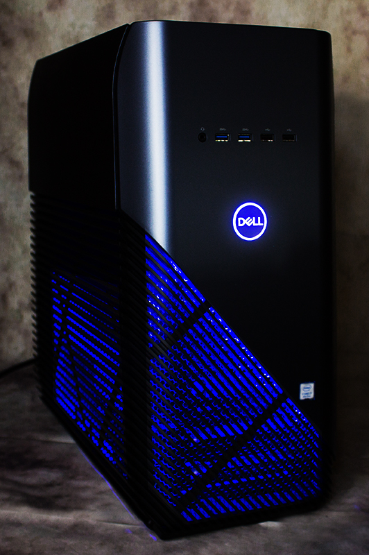 Review: Dell's Inspiron 5680 is an affordable gaming rig that