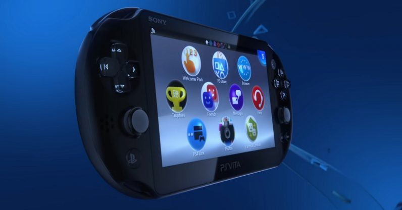 Dear Sony, please don't kill the PlayStation Vita