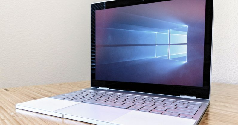 Google Pixelbook May Get Microsoft Windows 10 Certification