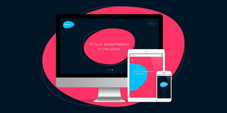 Slidebean creates in minutes what would take hours on PowerPoint…and it's over 90% off