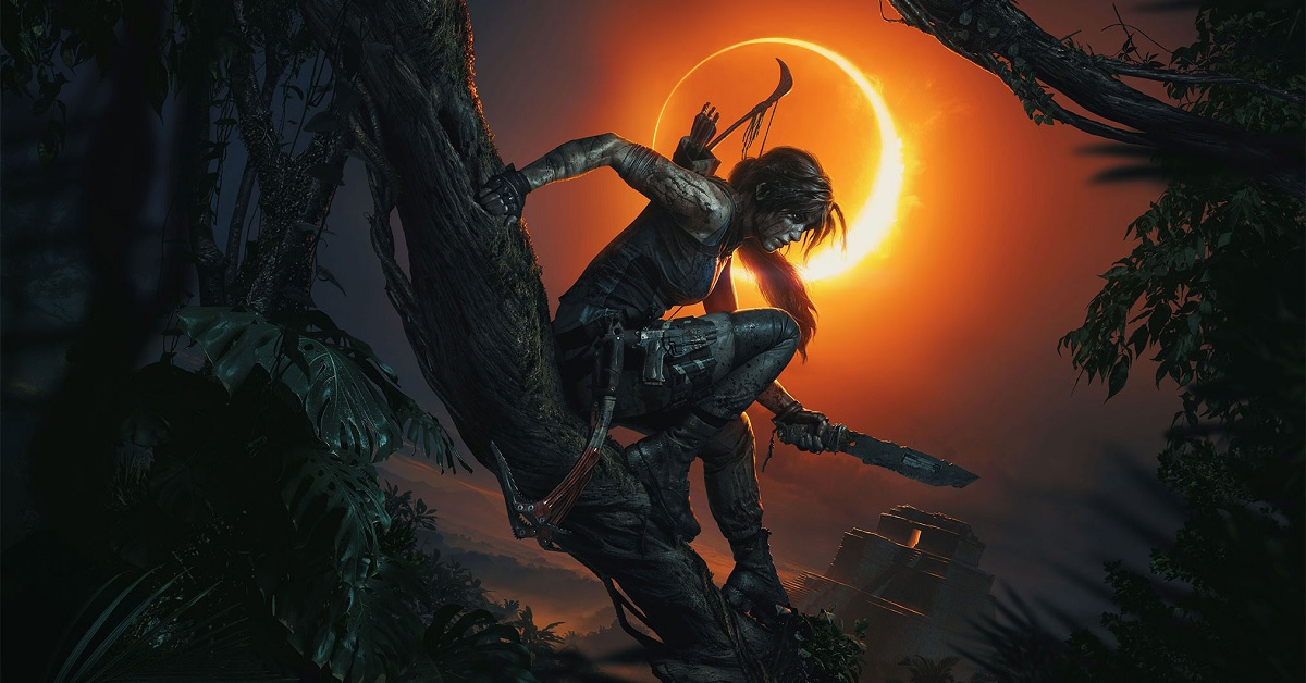 9e7008221f78a0 Shadow of the Tomb Raider should ve given Lara Croft some actual friends
