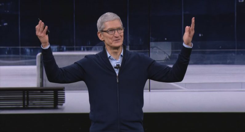 Apple to unveil new iPhone, iPad and Mac features live
