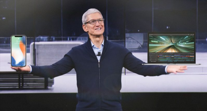 Apple unveils plan for $1 billion campus in Texas, US expansion