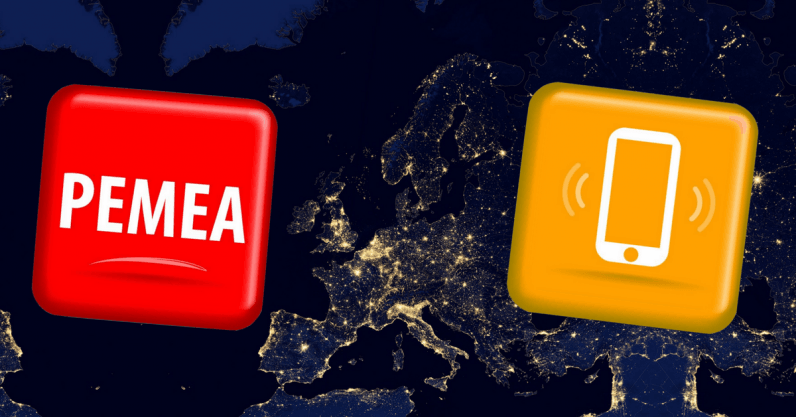 Emergency apps can now work across Europe thanks to new initiative