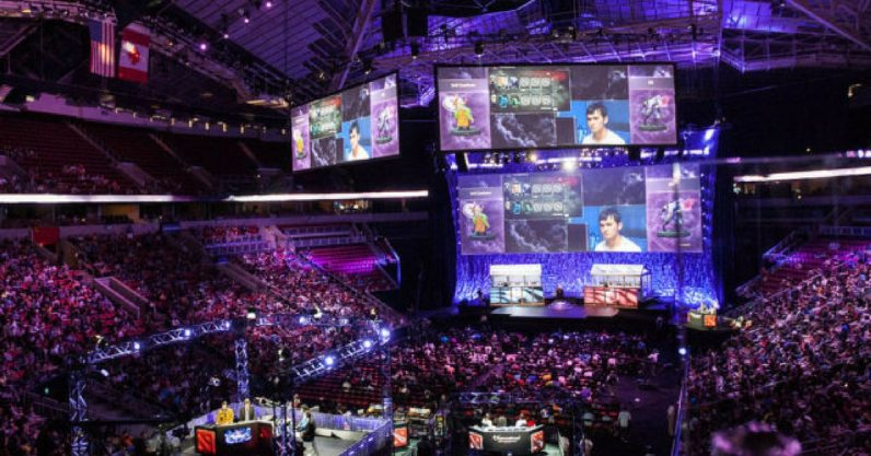 How esports redefined athleticism