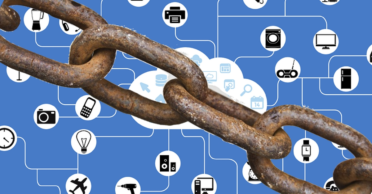 Here is why nobody has succeeded at running IoT on the blockchain
